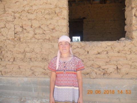 photo of Mariyakan