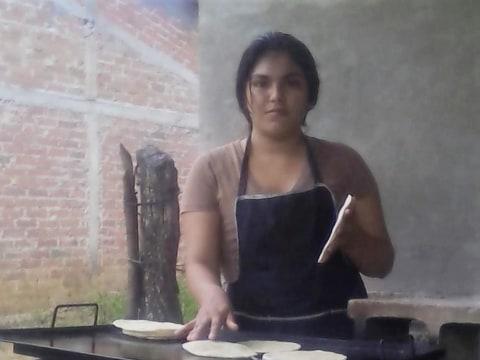 photo of Elena Francisca