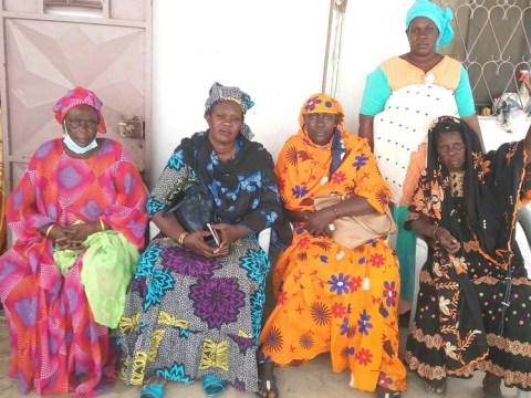 photo of 01_Keur Cheikh Awa Balla Group