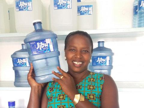 photo of Joyeuse