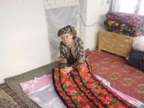 photo of Safiyamo