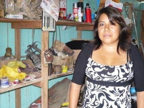 photo of Jessica Del Rocío