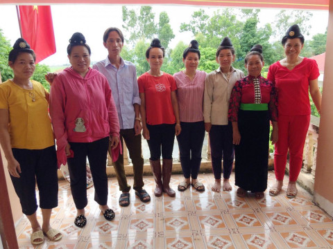 photo of Thanh An 33 Group