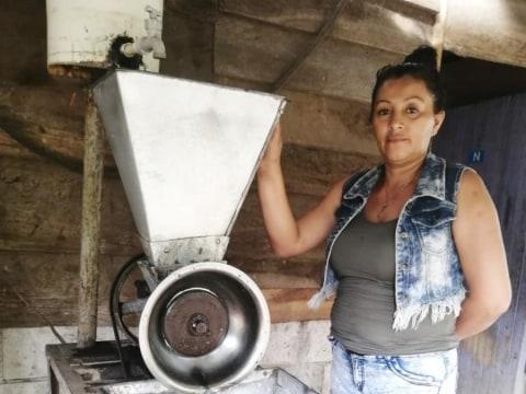 photo of María Edis