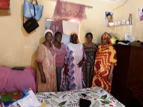 photo of 10 Maguette Group