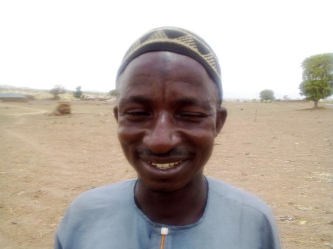 photo of Abdurrazak