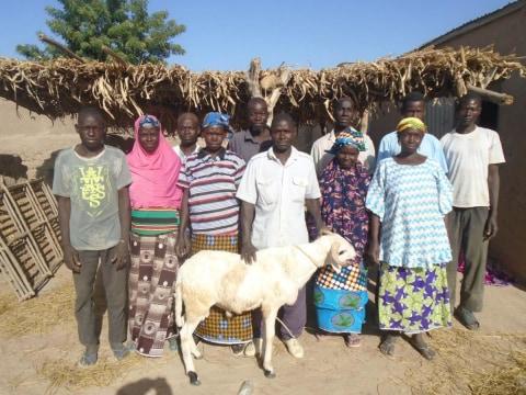 photo of Benkadi N°2 Group