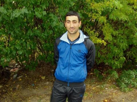 photo of Ashot