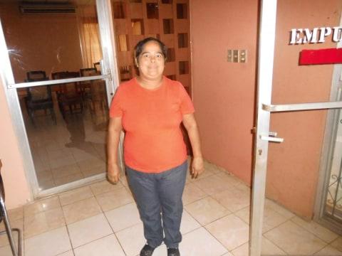 photo of Diana Pascuala
