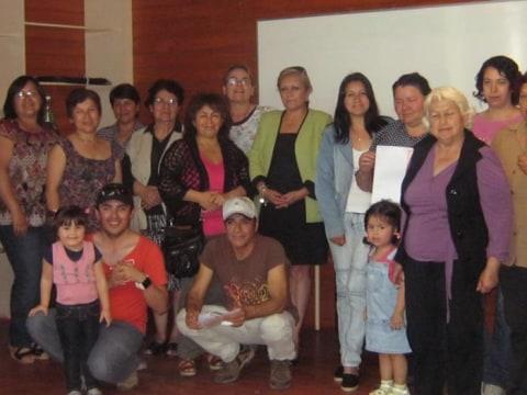 photo of Alto Vuelo Group