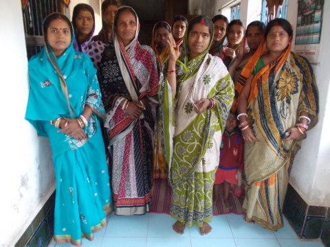 photo of Maa Tarini Shg Group