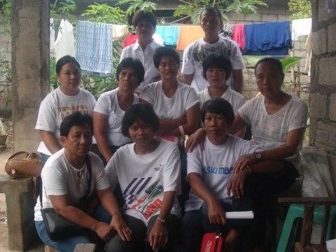 photo of Tomasa's Group