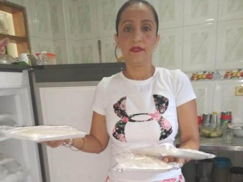 photo of Emilse María