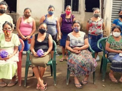 photo of Las Boganvilis Group