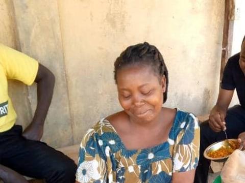 photo of Awoubanou Adjo