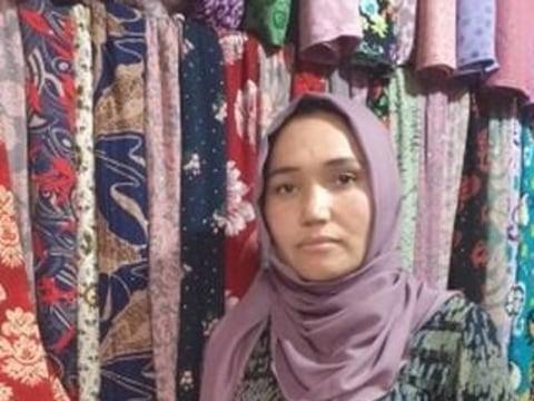 photo of Zamira