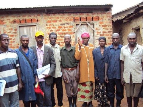 photo of Kyaitamba Tweyambe Group