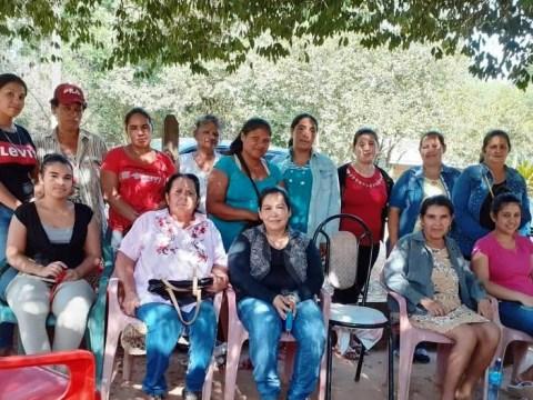 photo of San Antonio Group