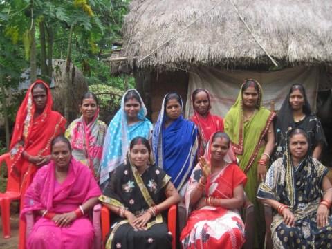 photo of Itishree Self Help Group