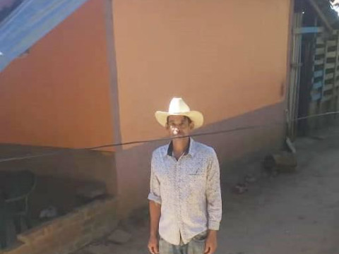 photo of Felipe