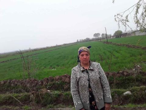 photo of Malokhat