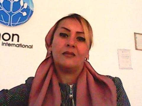 photo of Shahbonu