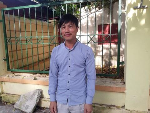 photo of Hoàng