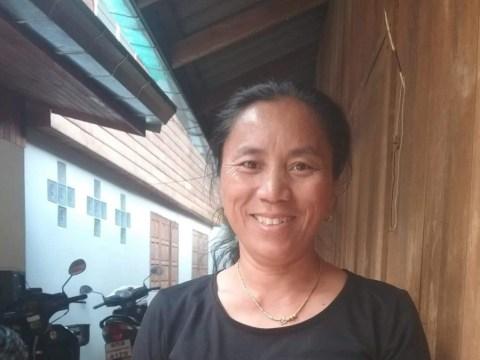 photo of Lao