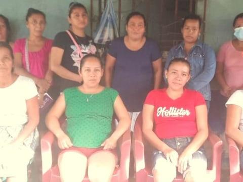 photo of Los Cocos Group