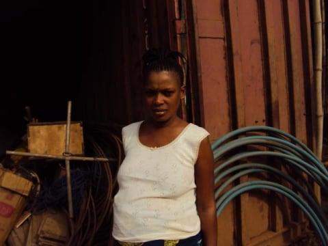 photo of Kadie