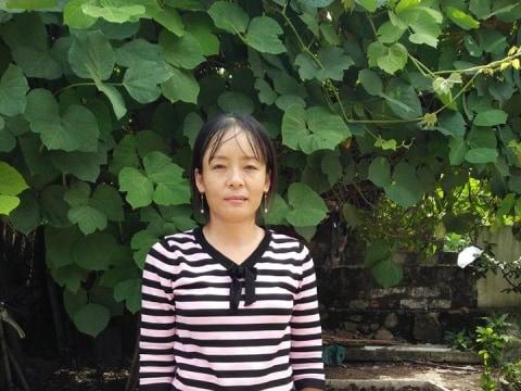 photo of Nguyet