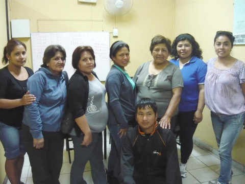 photo of Los Portales De Pariachi Group