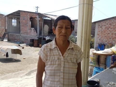 photo of Dolores Obdulia