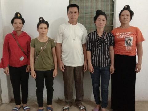 photo of Ang Cang 10 Group