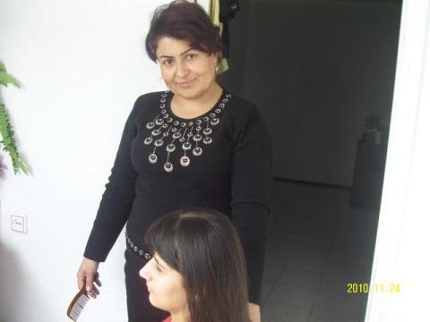 photo of Muslima