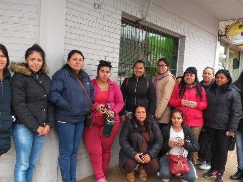 photo of San Patricio Group