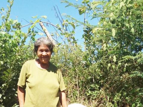 photo of María Del Tránsito