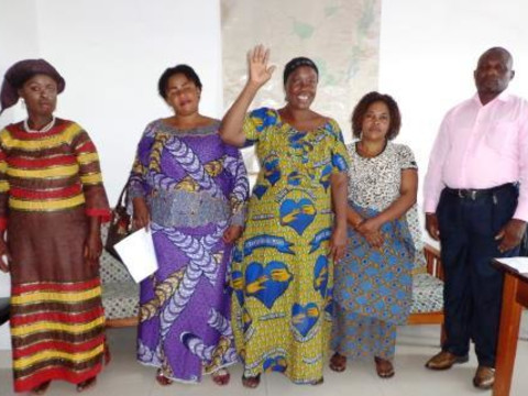 photo of Gloire De Dieu Group