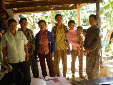 photo of Srey's Group