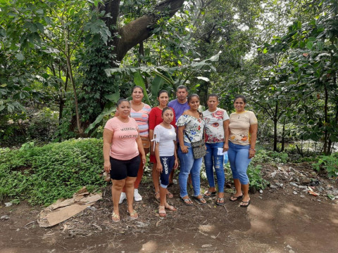 photo of Confianza Group