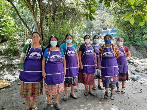 photo of Fuente De Amistad Group