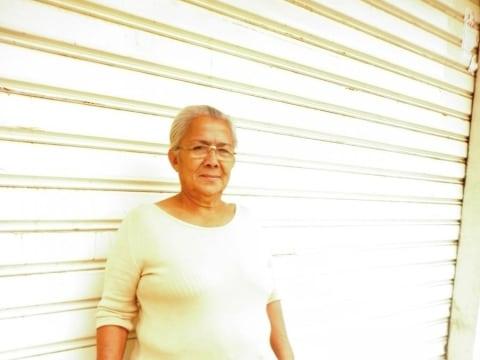 photo of Isabel Hilda