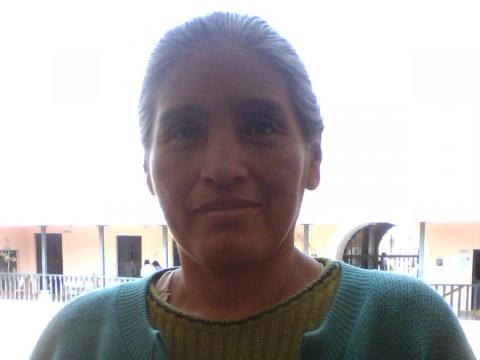 photo of Rosa Goberlinda