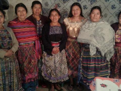 photo of Orquideas De Comalapa Group