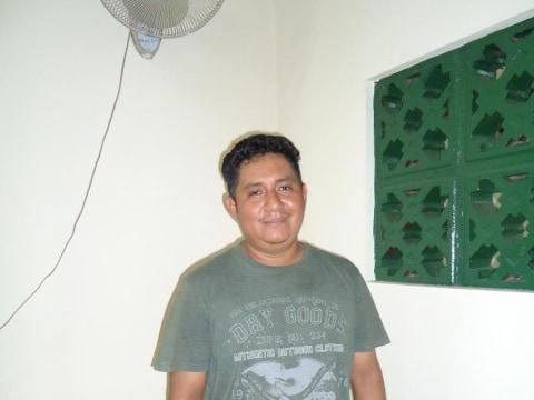 photo of Yerald Augusto