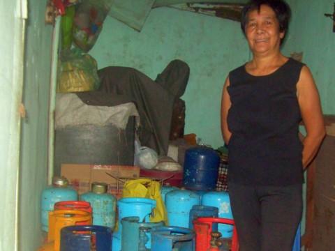 photo of Cristia