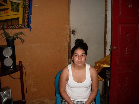 photo of Anielka De La Concepcion