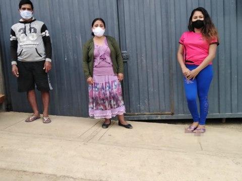 photo of Arwimayo Group