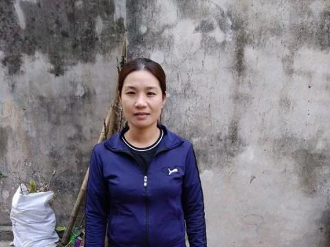 photo of Nhiên