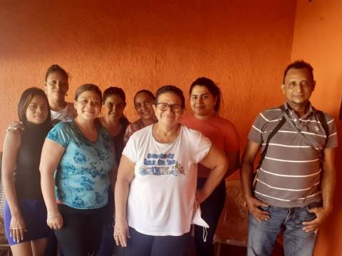 photo of Bendicion De Dios Telica Group